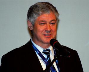 Анатолий Шилов, начальник управления Роскосмоса