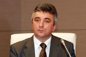 Сергей Ададуров,генеральный директор ОАО