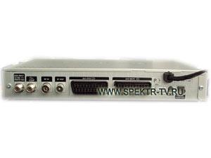 задняя панель спутниковый ресивер (тюнер) samsung dsb s300v