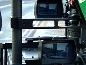 В Великобритании транслируют 3D телевидение