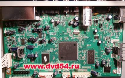 плата роесивера Skymax S6300 PVR