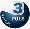 TV3 Puls HD на спутнике Sirius 4 - (4,8 E)