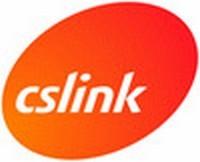 Платформа CS Link с новым логотипом