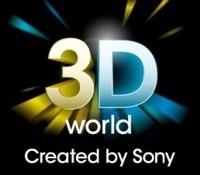 BBC и Sony реализуют трансляции в 3D с Уимблдона
