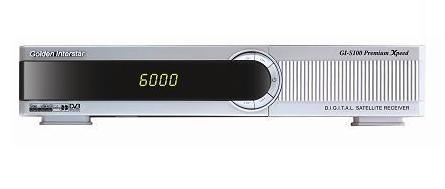 Golden Interstar GI-S100 Premium XPEED
