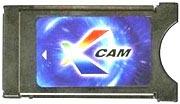 X-CAM