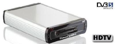 Technotrend TT-connect S2-3650CI USB