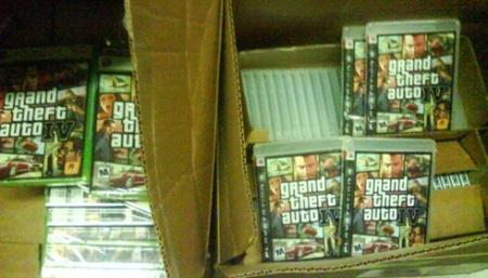 Игровая индустрия доросла. И тянет Blu-Ray за собой