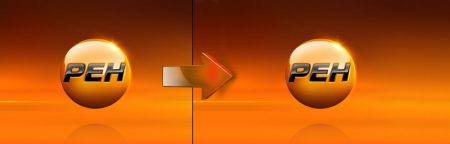 Рен ТВ переходит в формат 16:9