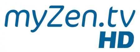Французкий канал myZen.tv HD начинает вещать по-русски.