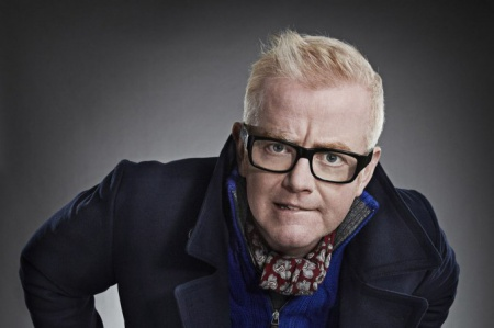 BBC объявила нового ведущего Top Gear