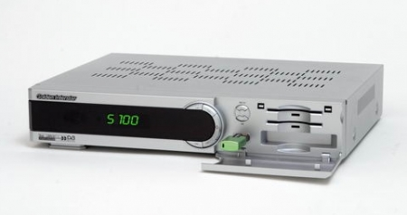Golden Interstar GI-S100 USB Premium XPEED