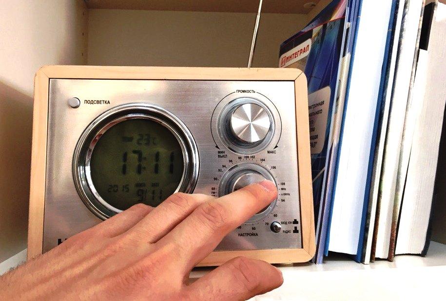 Проводное радио полностью отключат в Беларуси до 1 октября