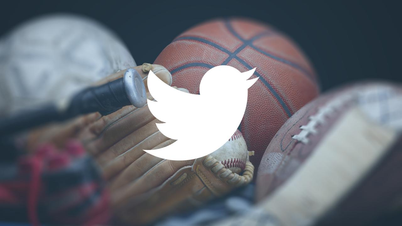 В Twitter появятся прямые трансляции игр Главной лиги бейсбола и НХЛ
