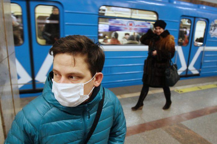 Для выхода на улицу в Москве потребуется специальный пропуск