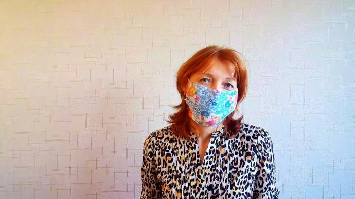 Как сделать маску для лица в домашних условиях