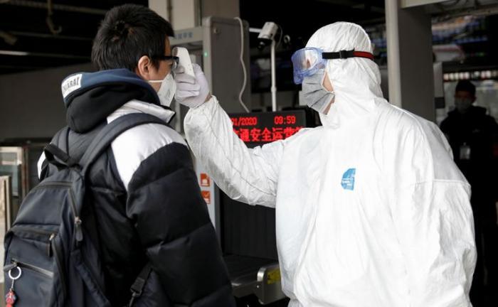 Немецкие ученые разгадали загадку коронавируса