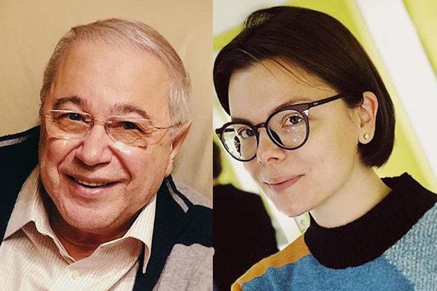 СМИ: Евгений Петросян и Татьяна Брухунова стали родителями
