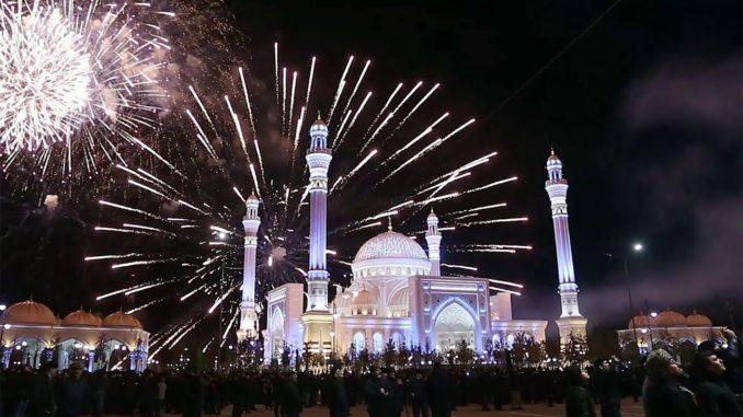 Мусульманский Новый год отмечают 19 августа