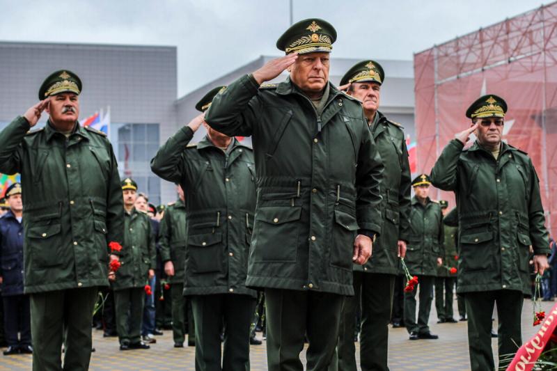 Увеличат ли размер пенсии военным с 1 октября 2020 года?